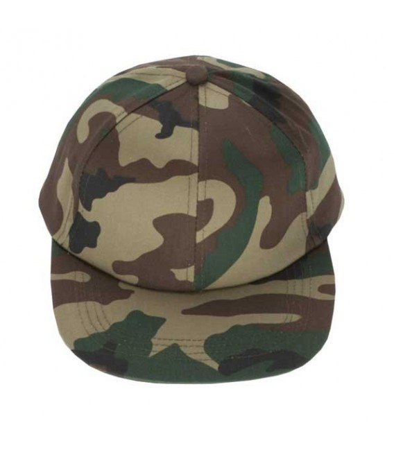 Gorra de camuflaje serie RENO
