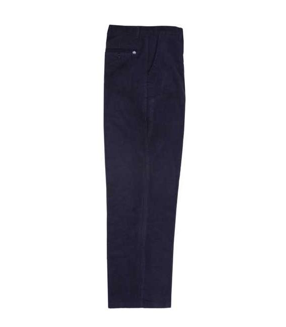 Pantalón pana gruesa 382