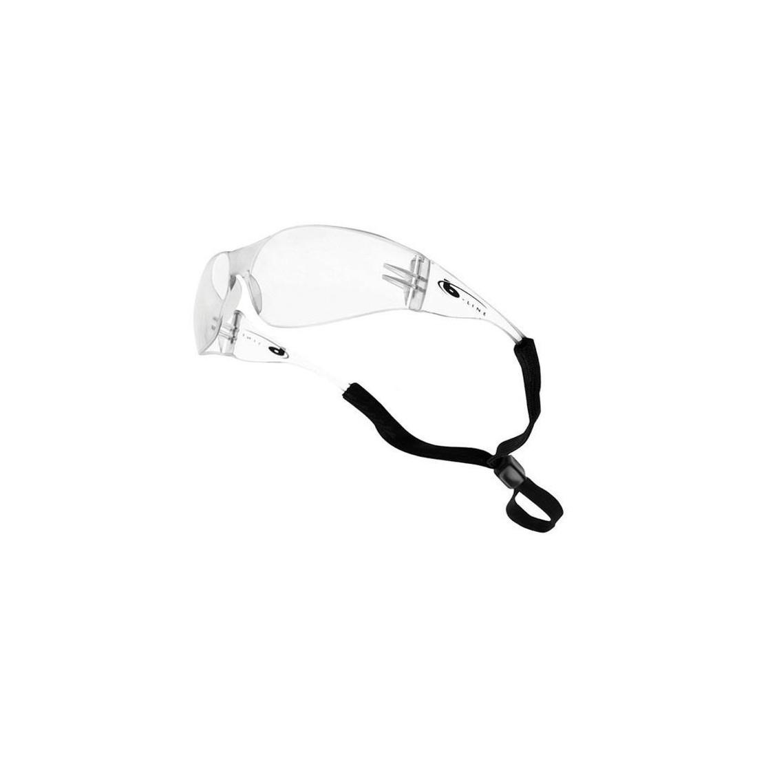 Gafas de protección incoloras mod. BL10CI