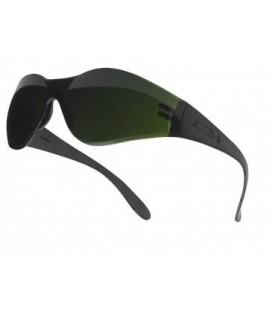 Gafas de trabajo solar mod. Bandido negra