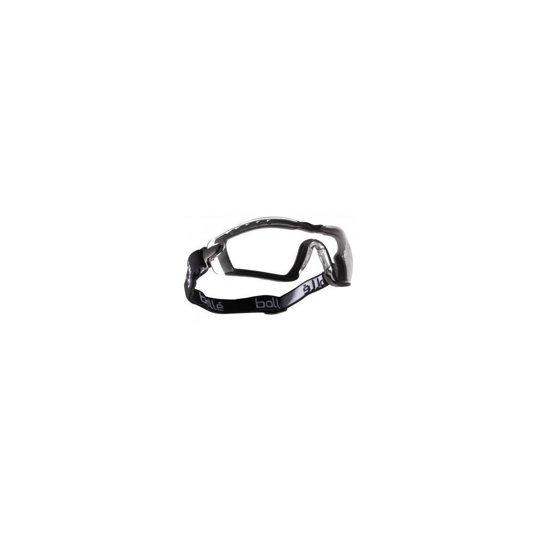 Gafas panorámicas incoloras mod. Cobra