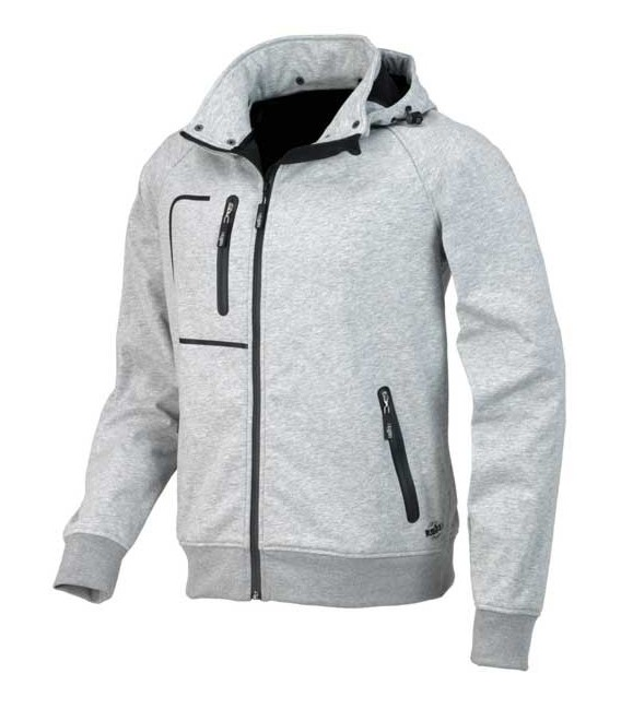 Chaqueta softshell impermeable 4850