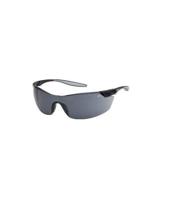 Gafas de seguridad ocular amarillo mod. MAMBA bolle