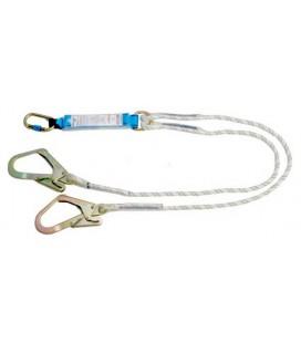 Absorbedor cuerda semiestática sekuralt Ref. 363