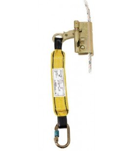 Anticaídas Rop Stop Sekuralt con cuerda de 10 o 20m. de longitud