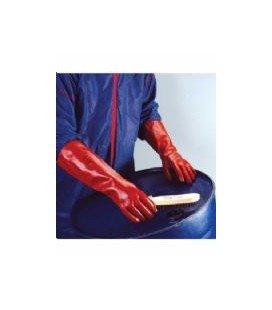 Guante de PVC mod. Polychem