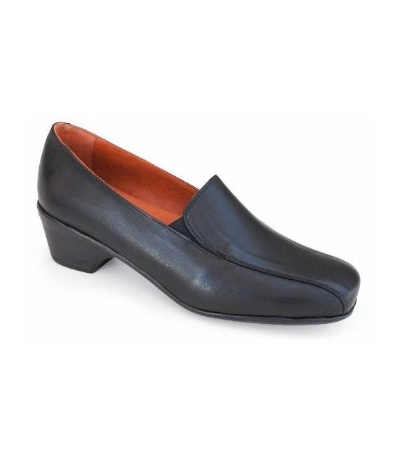 Zapato camarera mod. Princesa