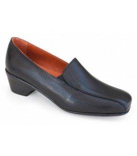 Zapato de salón con tacón PRINCESA