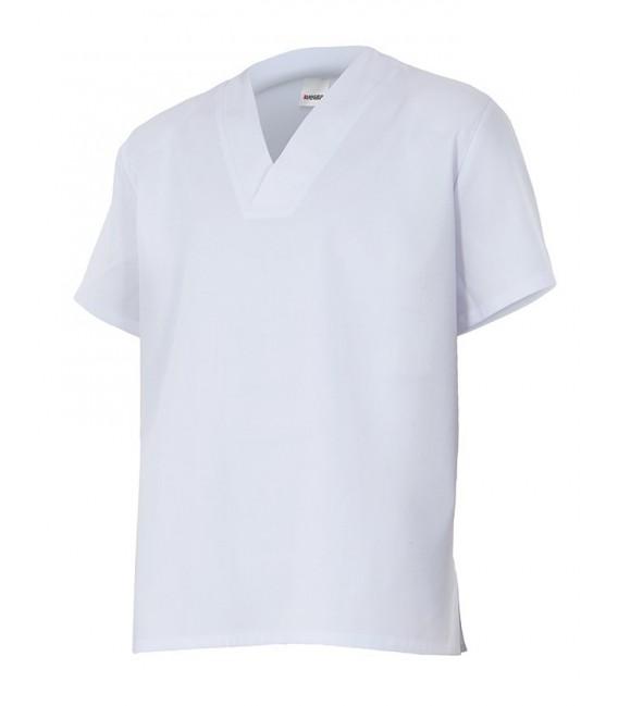 Camisola manga corta