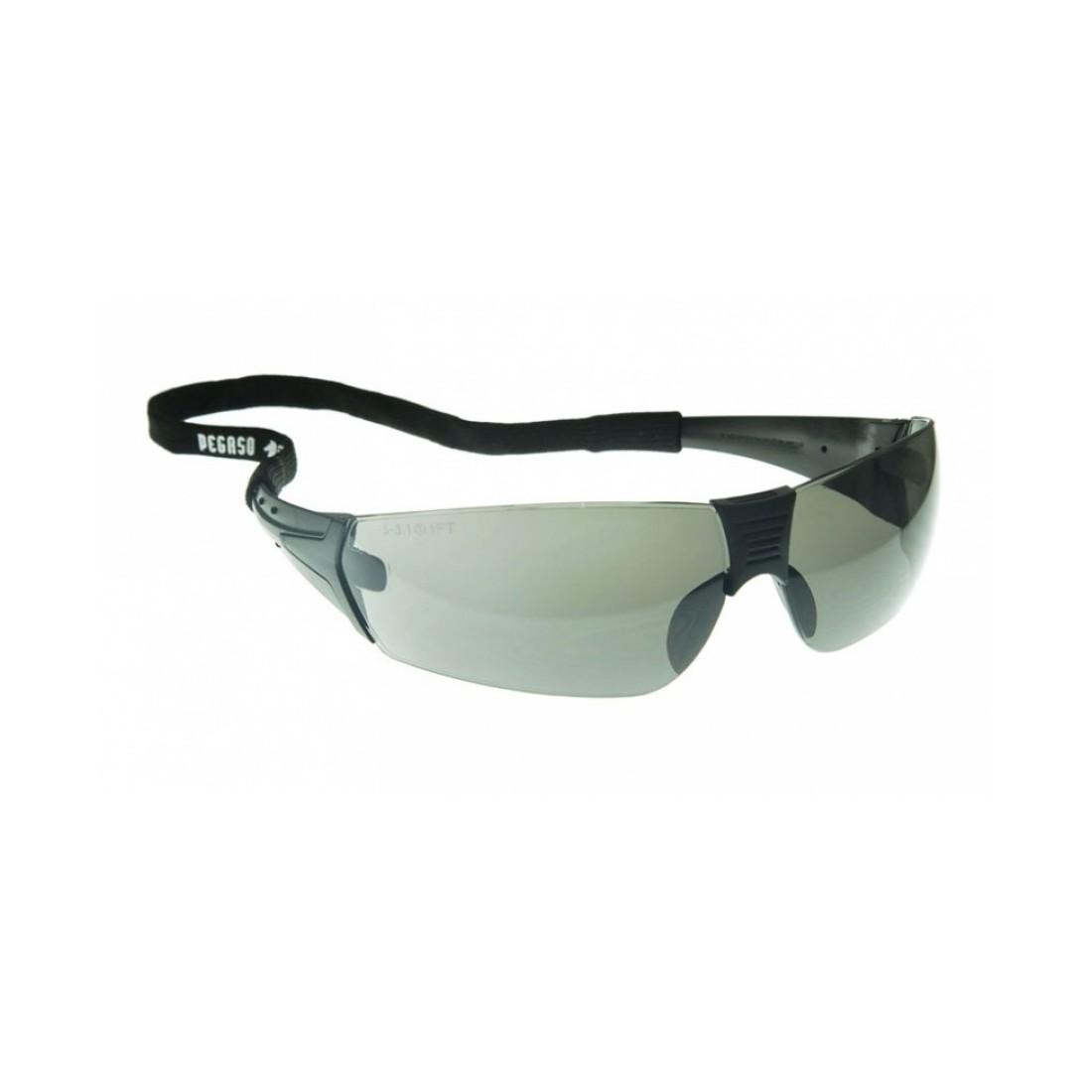 Gafas de seguridad black