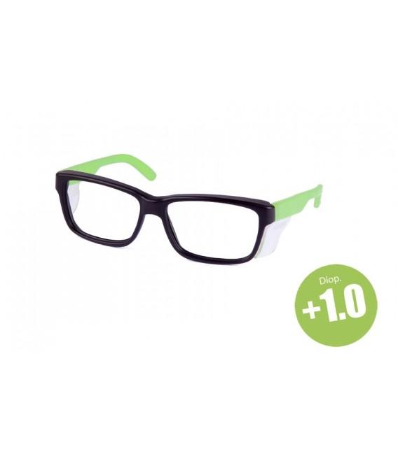 Gafas graduadas +1.0
