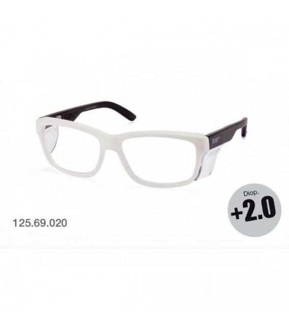 Gafas graduadas +2.0