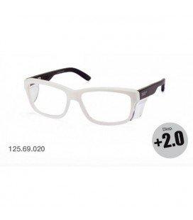 Gafas graduadas +2.0 - Compra online en Prosegtar