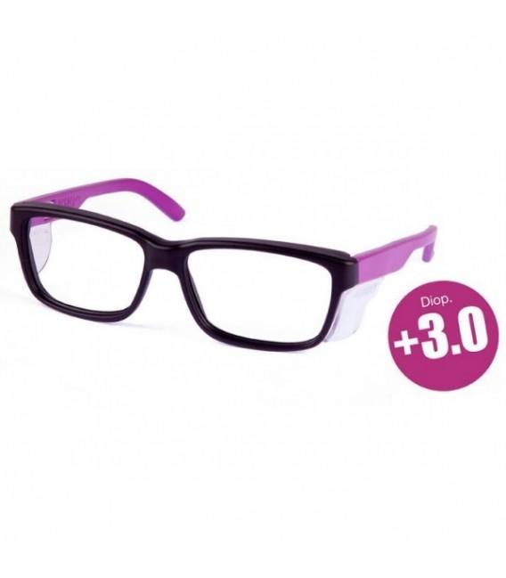 Gafas graduadas +3.0