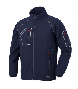 Chaqueta de trabajo SOFTSHELL JUST