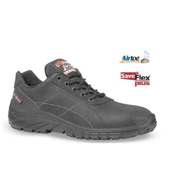 Zapato de Seguridad GESSATO S3 SRC