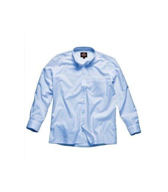 Camisa de trabajo Dickies OXFORD