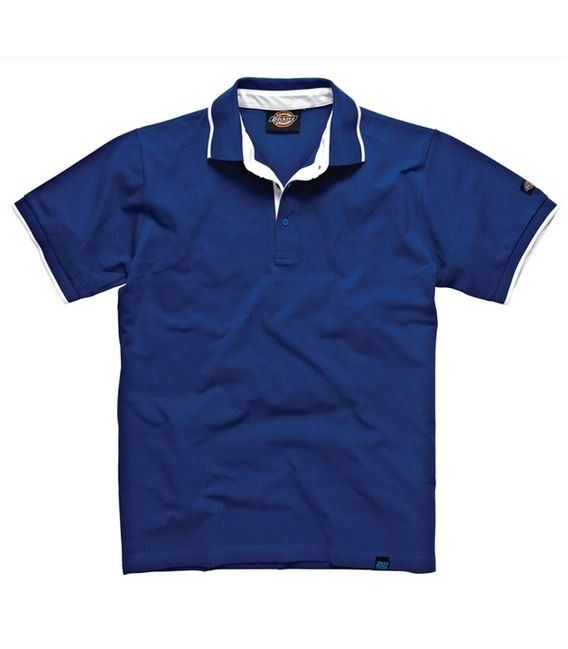 Polo de trabajo manga corta Dickies ANVIL