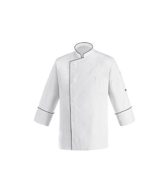 Chaqueta de Cocina blanca EXCLUSIVE