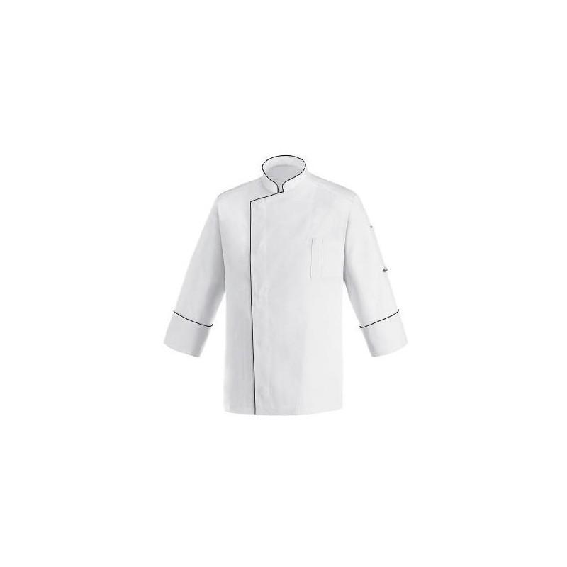 Compra online chaqueta de cocina exclusive ropa de chef - Chaquetillas de cocina ...