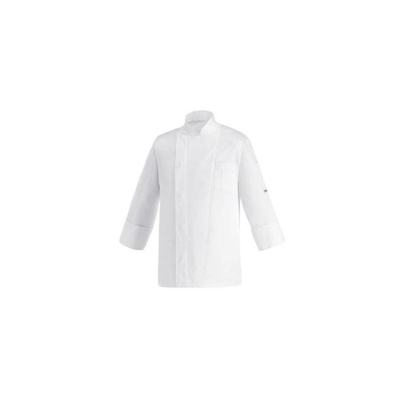Compra online chaqueta de cocina clever ropa de chef - Ropa de cocina ...