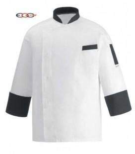 Chaqueta cocinero modelo New Marple