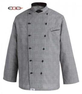 Chaqueta cocinero modelo Albert Galles 2040058C