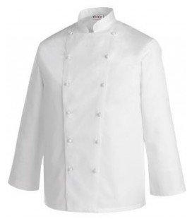 Chaqueta/casaca de Cocina Tallas grandes BIG JACKET 1902001A
