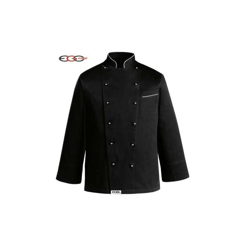 Compra Online Chaqueta Cocinero Tallas Grandes Ropa De Chef