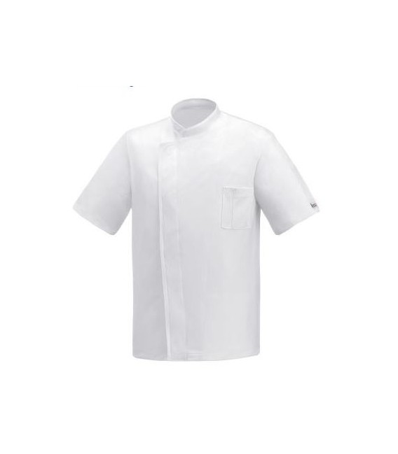 Chaqueta de Cocina WHITE AIR PLUS OTTAVIO