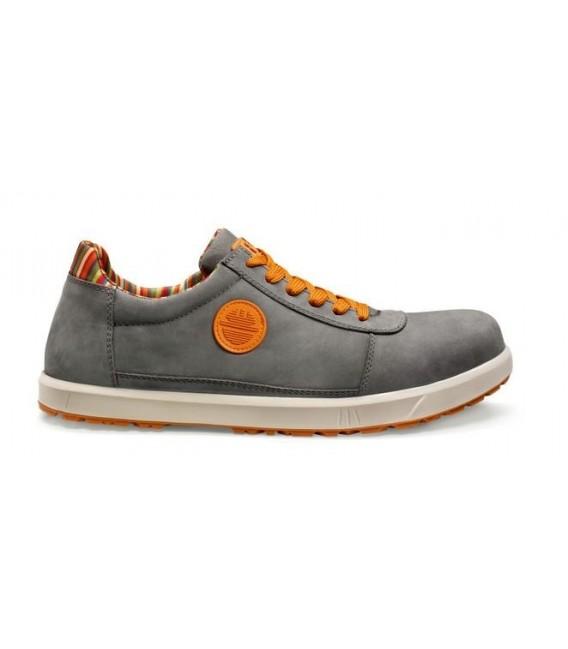 Zapato de Seguridad BREEZE S3 SRC