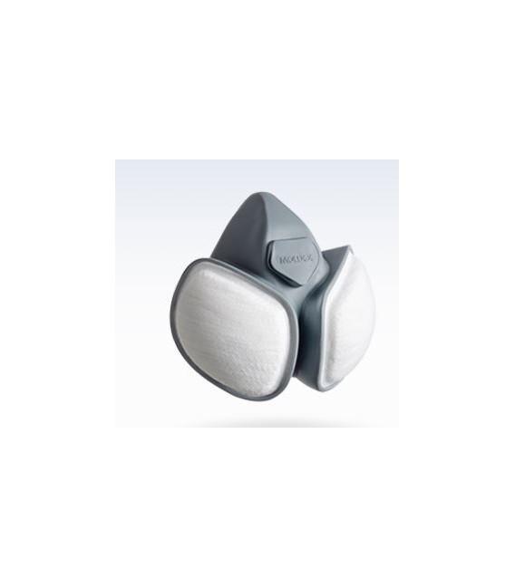 Mascarilla de Protección respiratoria CompactMask