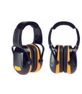 Protector Auditivo Auricular Z1HBE Diadema - Compra online en Prosegtar
