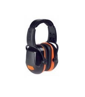 Protector Auditivo Auricular Z2HBE Diadema - Compra online en Prosegtar