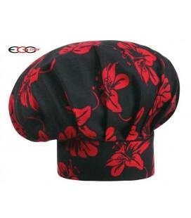 Gorro chef IBISCUS 7000140A