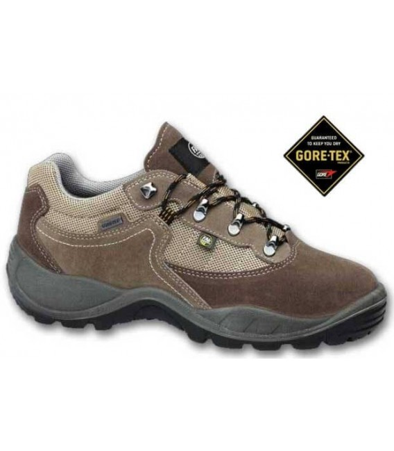Zapato con membrana GORE-TEX mod. Tasmania