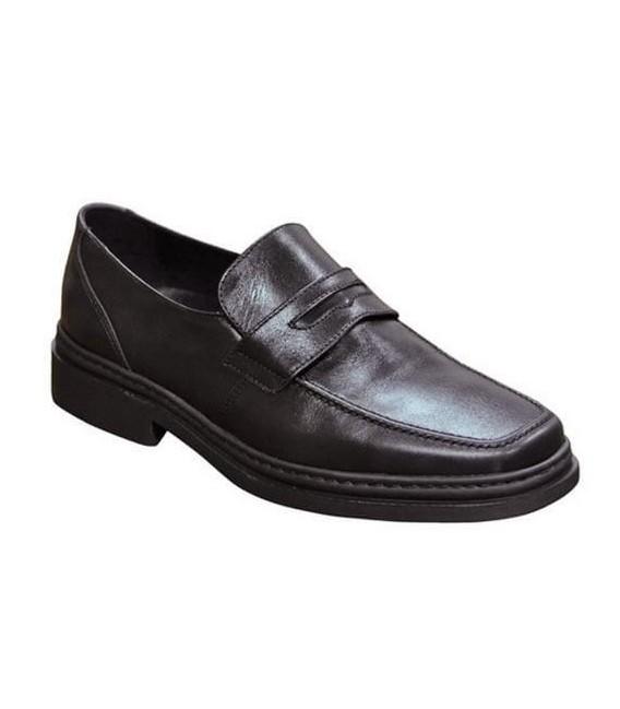Zapato camarero Mocasín