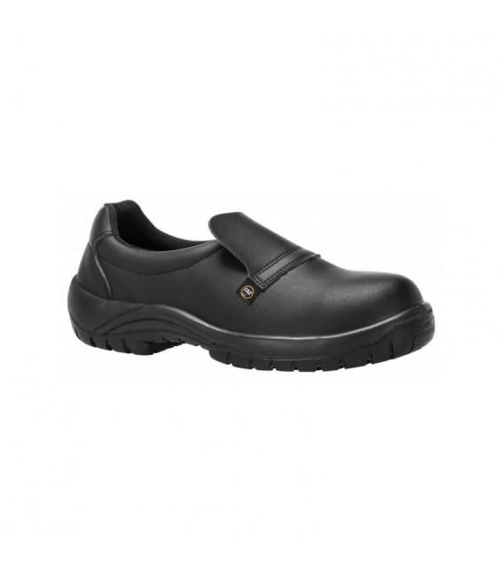 Zapato de Seguridad FAL LEVANTE NEGRO S2