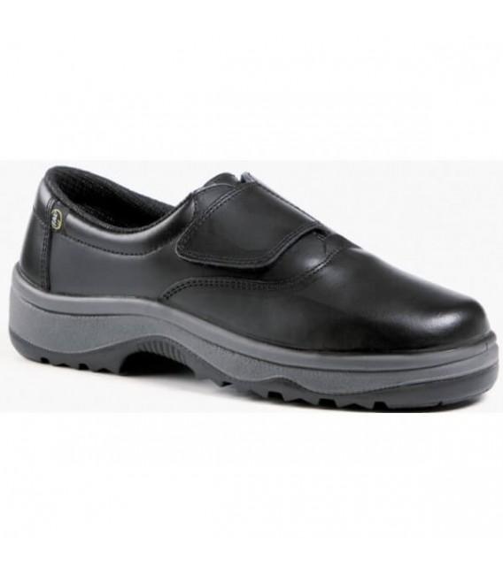 Zapato industrial modelo CLINIC NEGRO