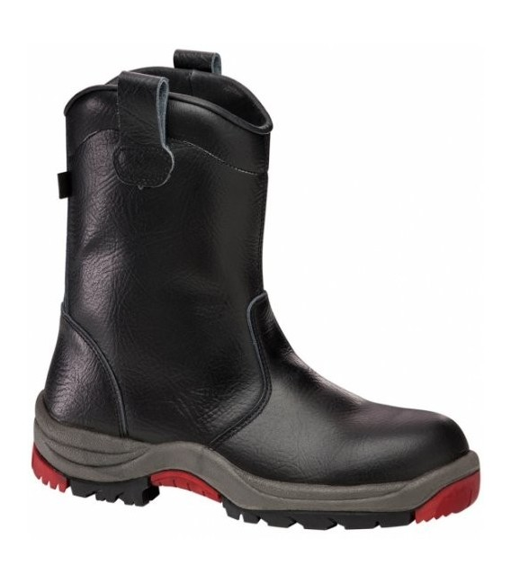 Bota modelo FUEL TOP S3 HRO