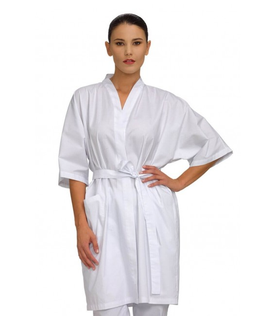 Casaca/Kimono Peluquería NEW AGE
