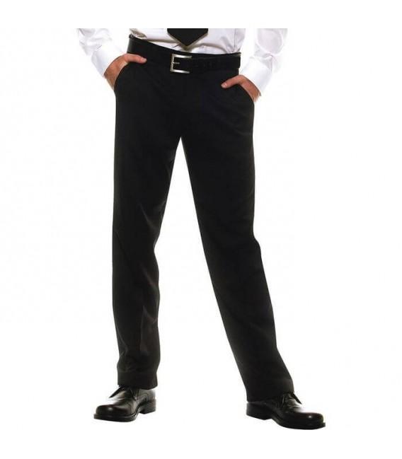 Pantalón de camarero hombre