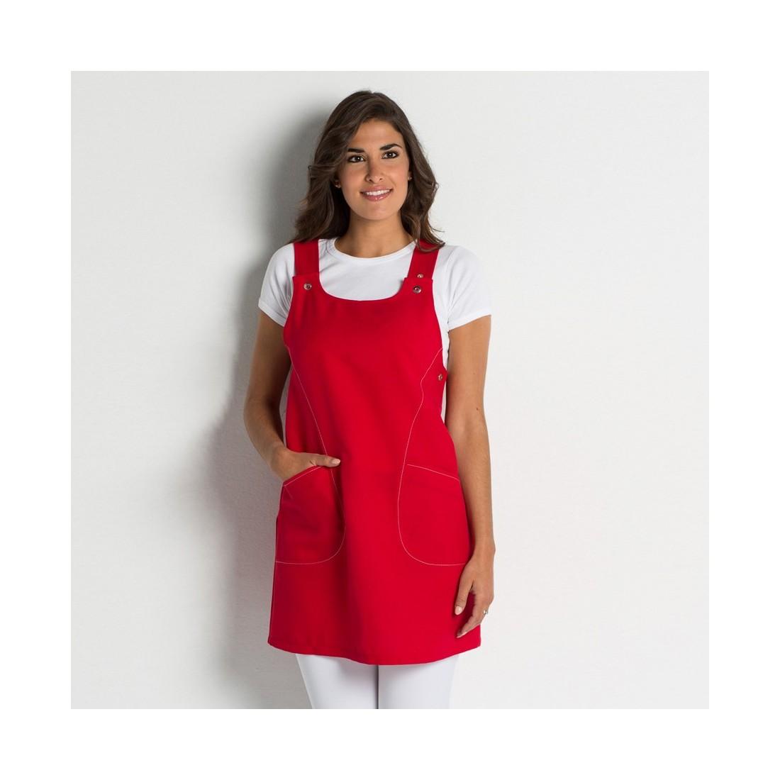 Pichi multiservicios rojo mod.8198-721