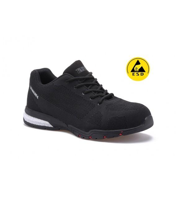 Zapato deportivo de protección antiabrasión Cheste