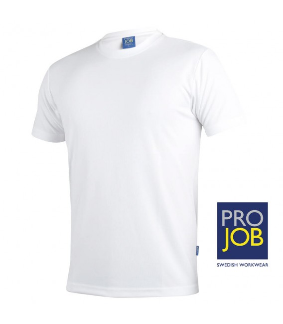 Camiseta laboral Active T-Shirt Craft + Pro Dry