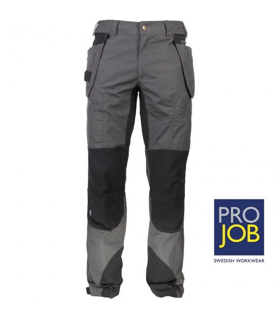 Pantalón de trabajo Strech Multibolsillos