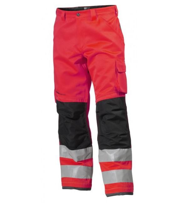 Pantalón de alta visibilidad Alna Pant CL2 Helly Hansen - Prosegtar