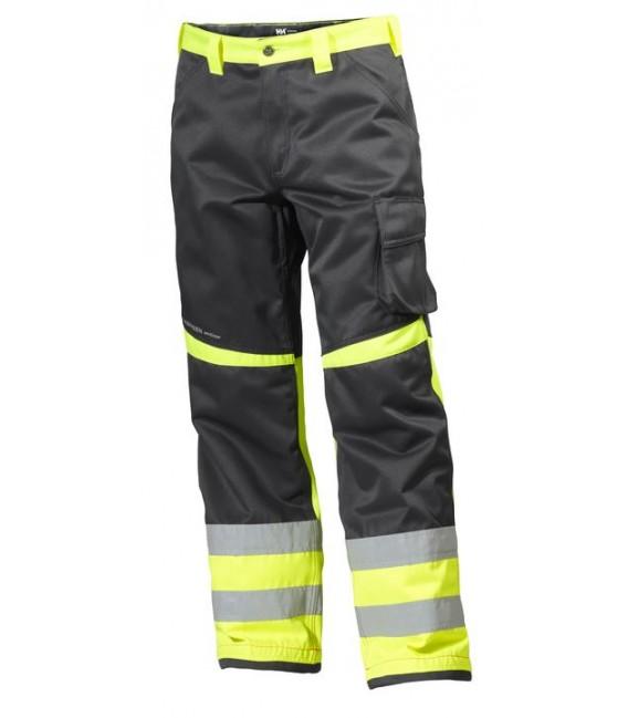 Pantalón de alta visibilidad Alna Pant CL1 Helly Hansen - Prosegtar