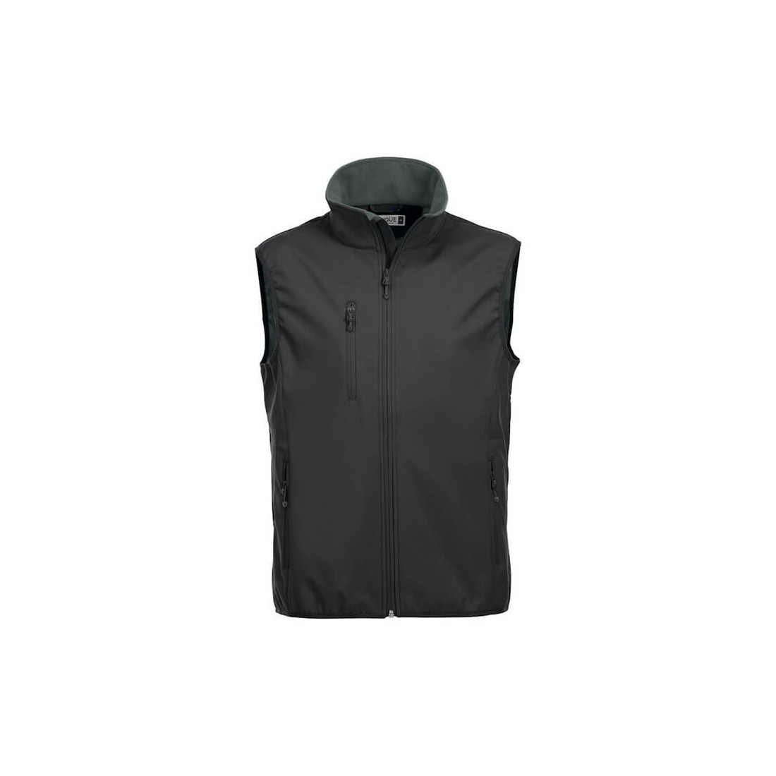 Chaleco laboral para hombre mod. Softshell