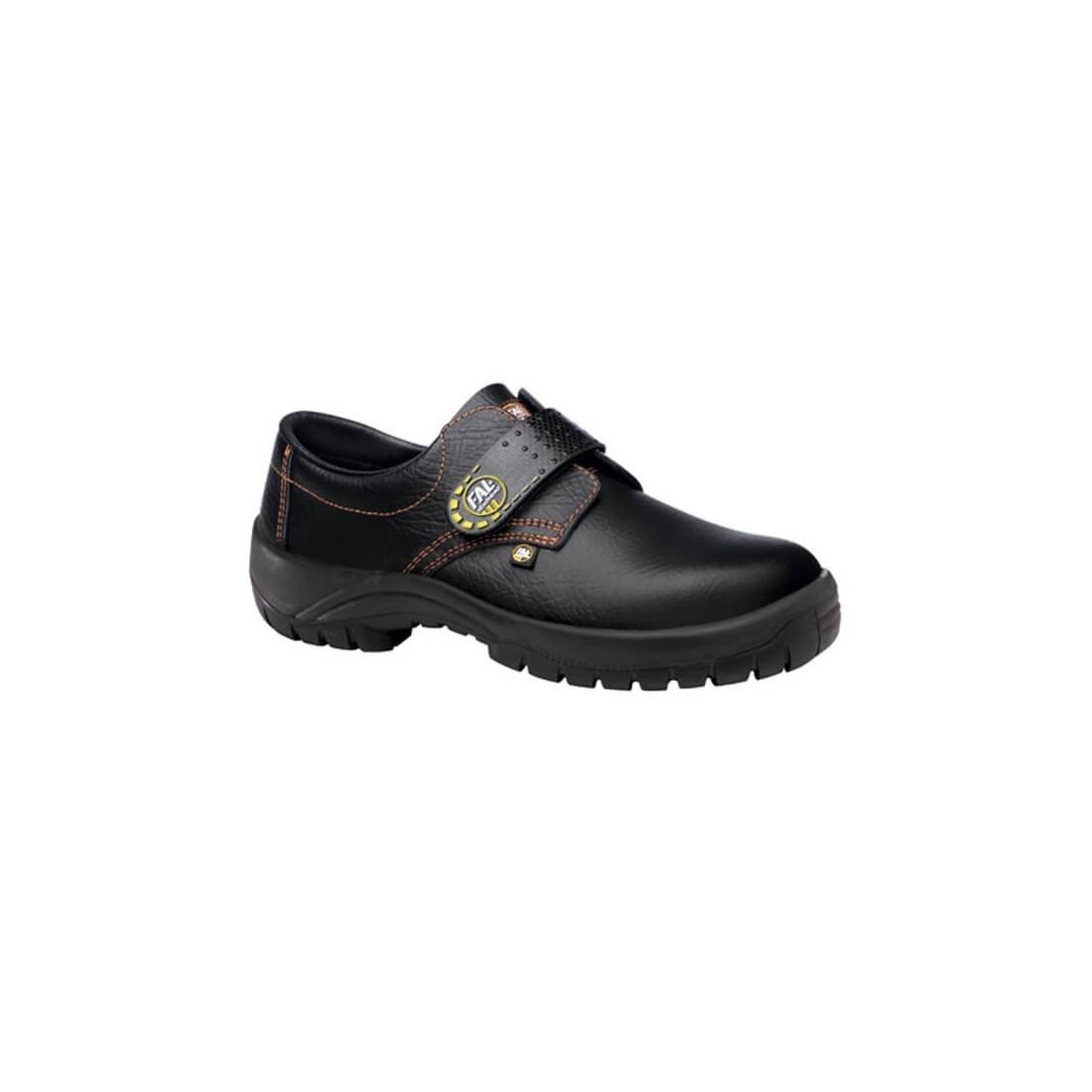 Zapato de seguridad Omega Top